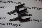 Opel  Remote Key Head  код 23/22