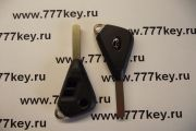 SUBARU 3 Button Remote key shell код 27/10