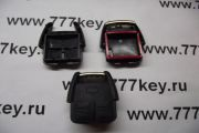 Opel 3button Remote Case  код 23/18