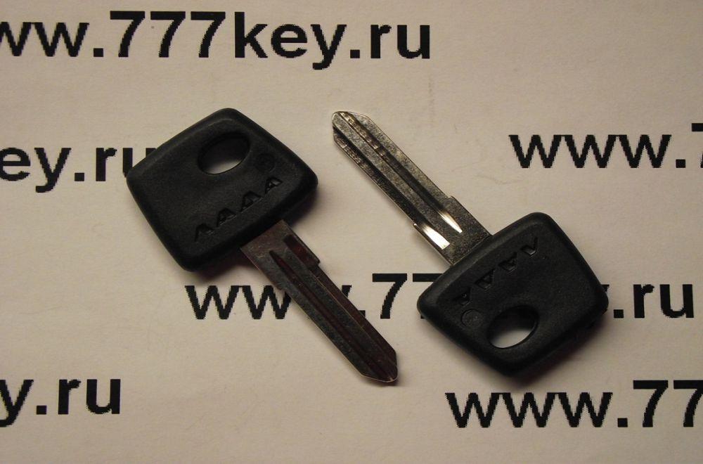 Чип Ключи Ваз